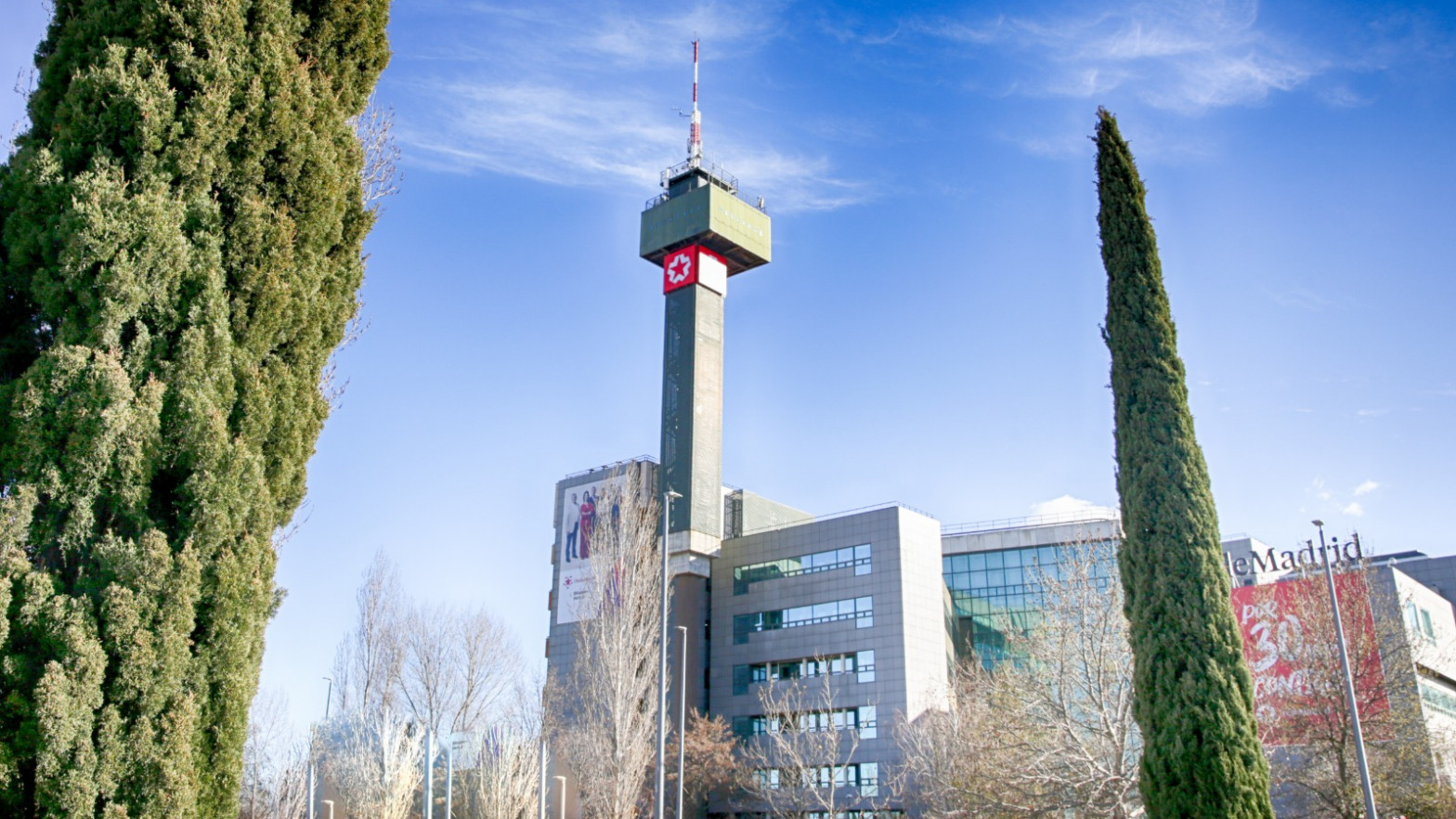 Telemadrid convoca un debate electoral entre los candidatos al 4-M para el próximo 21 de abril