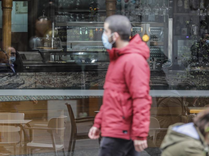 Entran en vigor las nuevas medidas de 'desescalada' en la Comunidad Valenciana