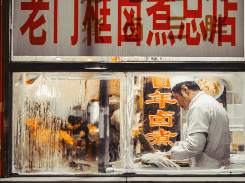 La producción industrial en China se dispara un 35% en los dos primeros meses del año