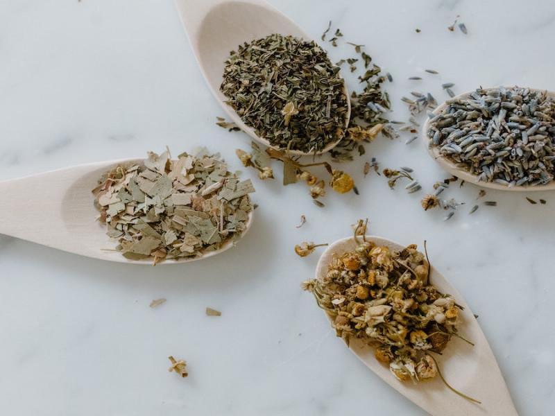 especias en cocina para facilitar digestión