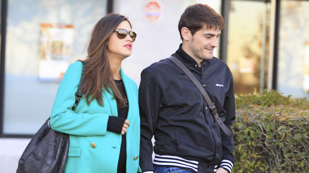 Iker Casillas podría haberle sido infiel a Sara Carbonero