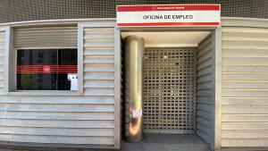 El SEPE reanuda su actividad pero no podrá tramitar a tiempo las prestaciones de marzo