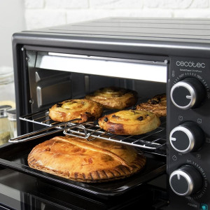 Estos pequeños electrodomésticos harán que tu cocina pase al siguiente nivel
