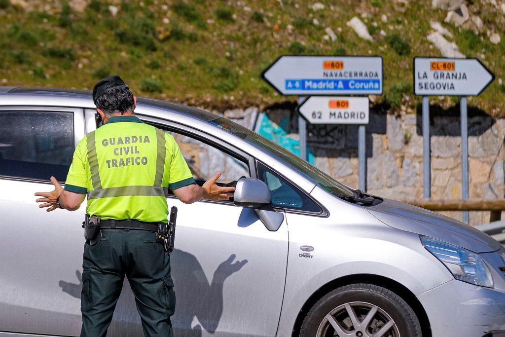 Restricciones de movilidad para el puente y Semana Santa