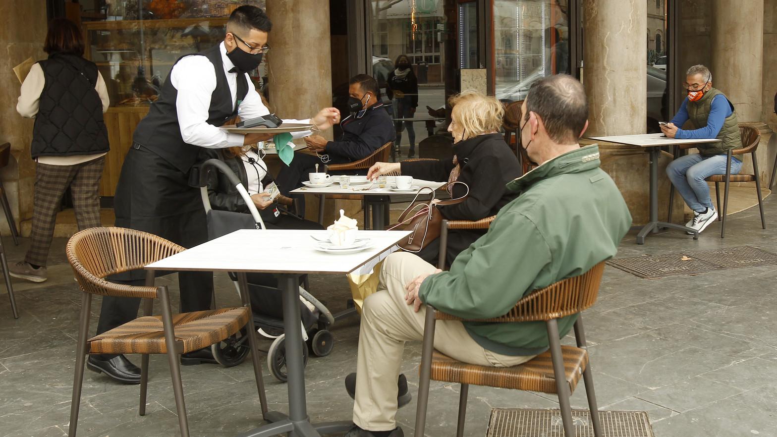 Solo un 13% de las empresas españolas espera mejorar su facturación este trimestre