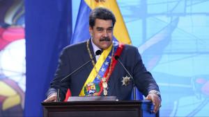 Maduro acudirá al diálogo con la oposición