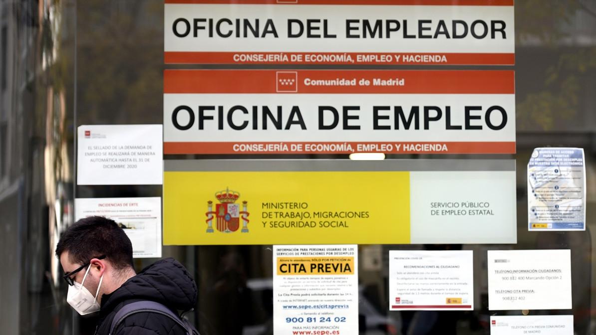 Escrivá adelanta que en junio se han creado de 190.000 empleos