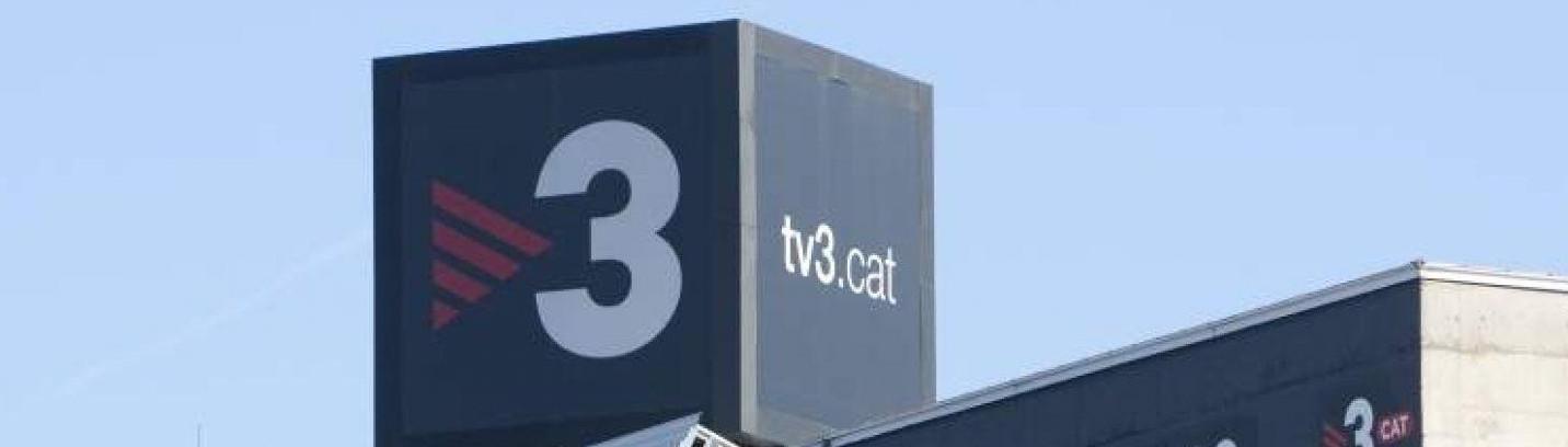 Sede de TV3