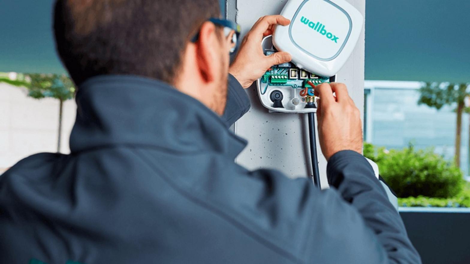 Wallbox invertirá nueve millones en una nueva fábrica de cargadores en Barcelona
