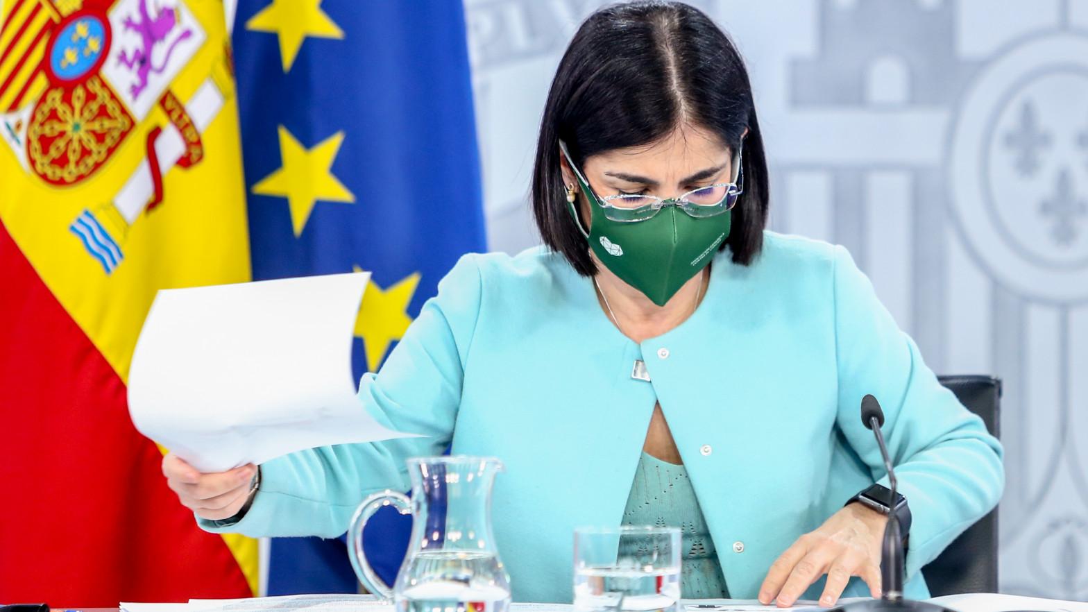 España reanudará la vacunación con AstraZeneca tras el aval de la UE