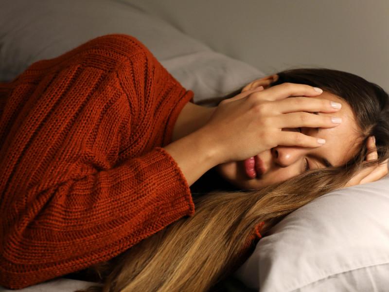 Dormir bien: cinco estados en los que no debes irte a la cama si quieres descansar bien