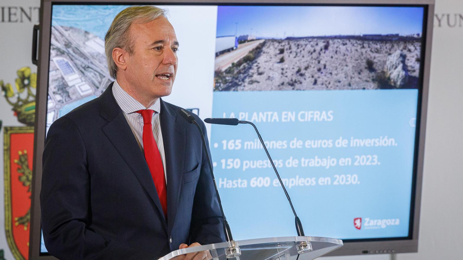 Zaragoza acogerá la nueva planta del principal fabricante mundial de jeringuillas para la vacuna del coronavirus