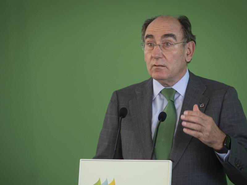 Sánchez Galán ficha a un nuevo responsable de fusiones para Iberdrola