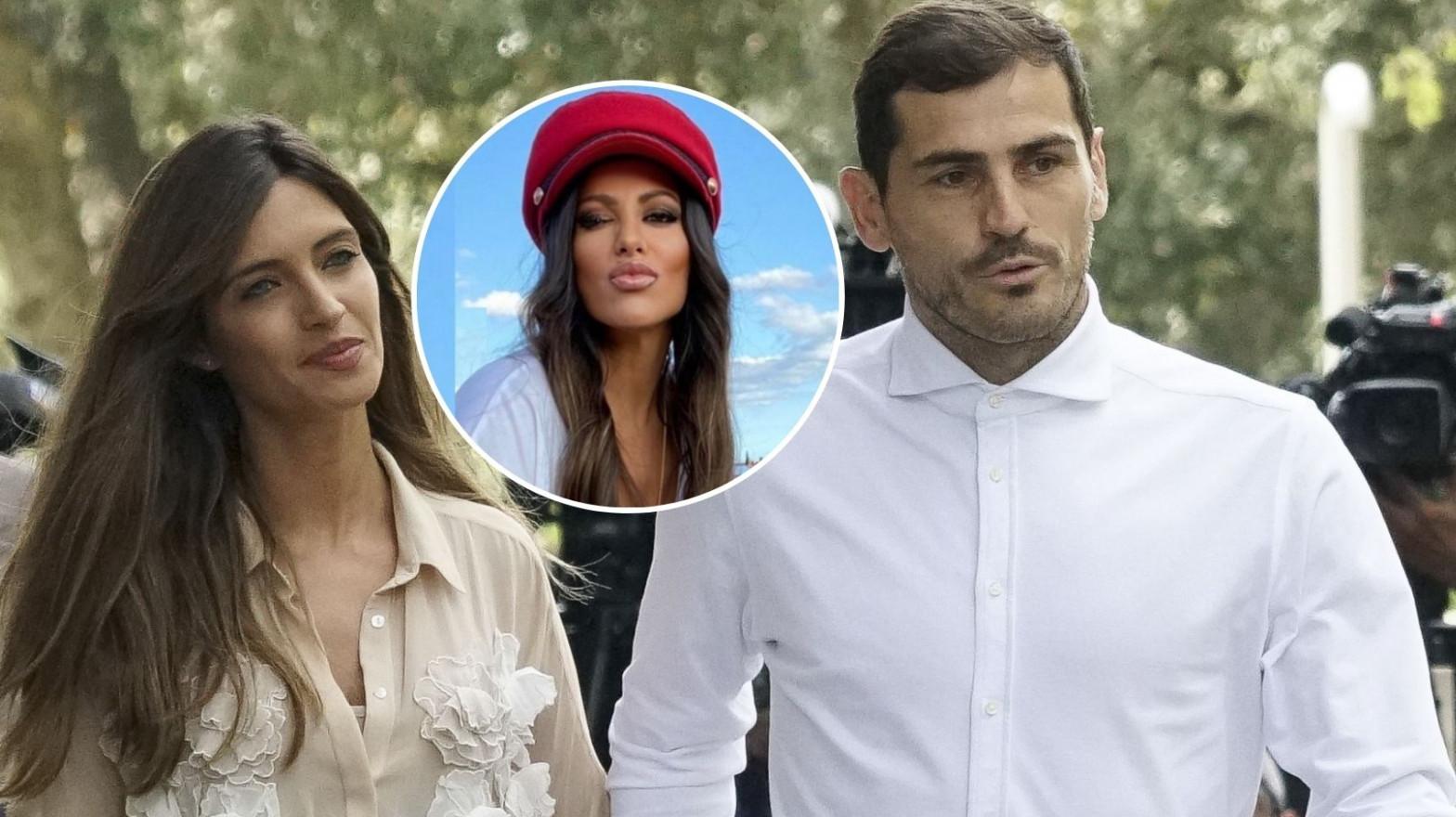 Así es la otra Sara, la amiga de Iker Casillas con la que ha pasado unos días en Andalucía