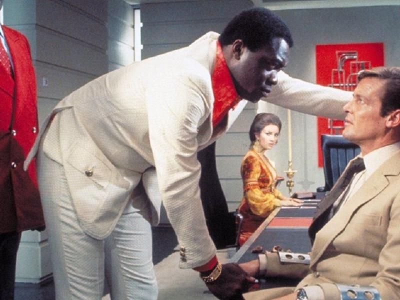 Muere a los 81 años Yaphet Kotto, villano de James Bond y protagonista de 'Alien'