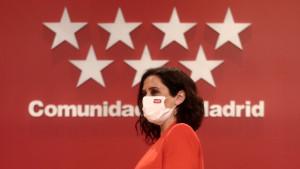 Madrid descarta declarar el 4 de mayo día festivo por las elecciones