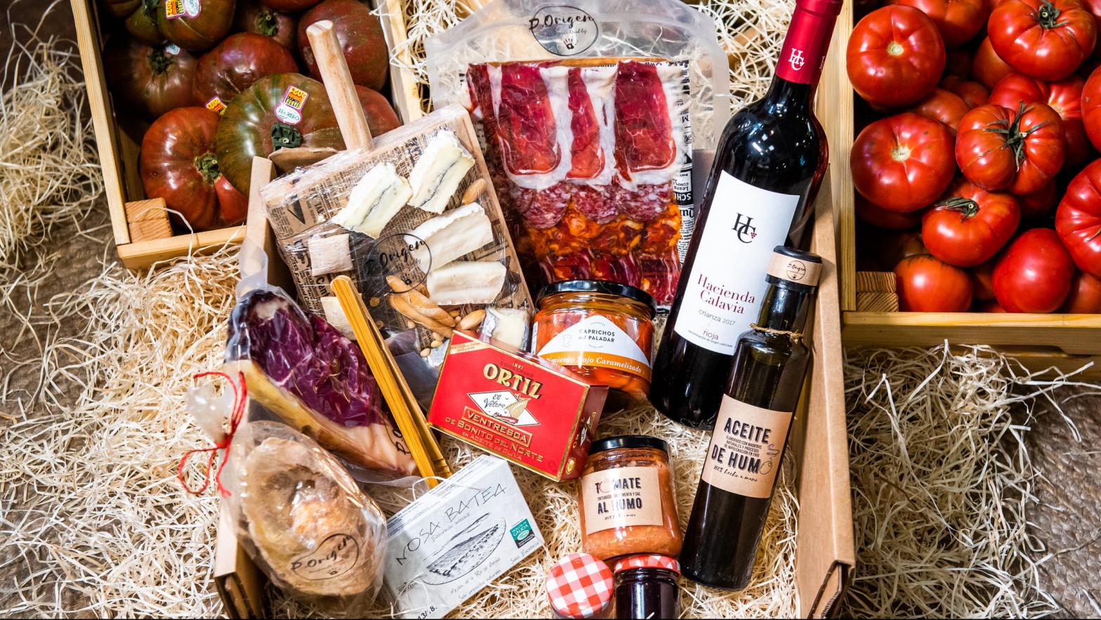 Especial Gourmet: diez delicatessen para regalar el Día del Padre