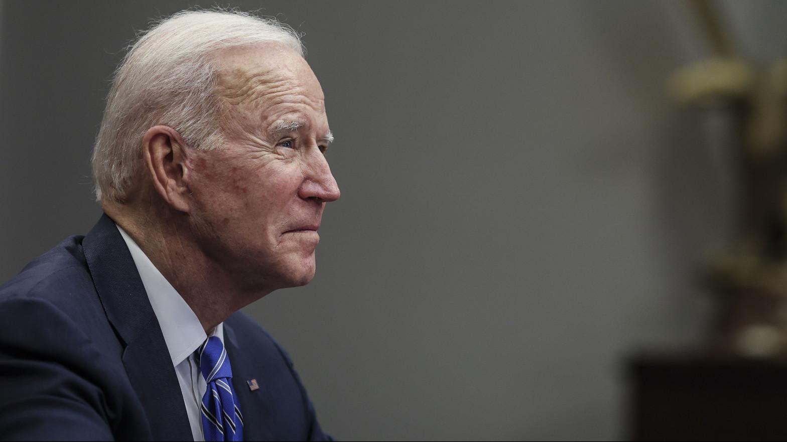 """Joe Biden pide a los inmigrantes indocumentados que no se trasladen a  Estados Unidos: """"No vengan"""""""