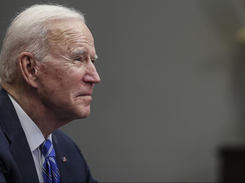 """Biden pide a los inmigrantes indocumentados que no se trasladen a EEUU: """"No vengan"""""""