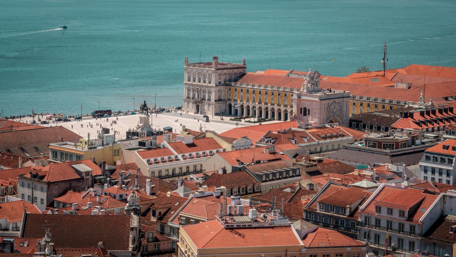 Lisboa, de La Baixa a Belém: todo lo que merece la pena ver en la capital de Portugal