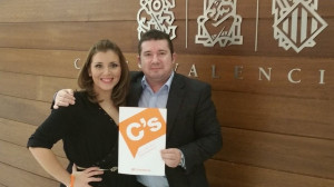 Ciudadanos expulsa a un senador valenciano próximo a Hervías