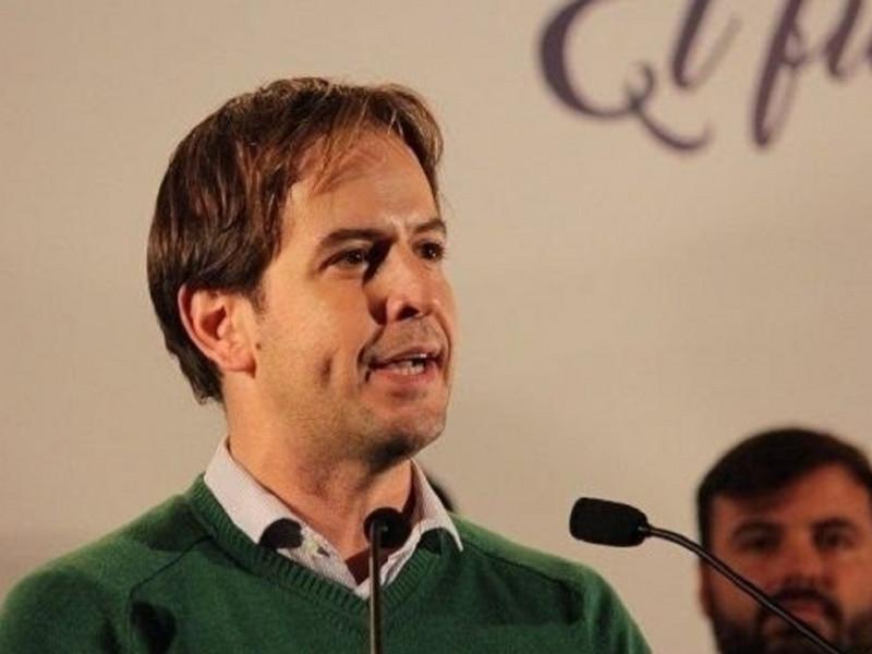 La marcha de Bal a la Asamblea de Madrid abriría la puerta al regreso de UPyD al Congreso de la mano de Cristiano Brown