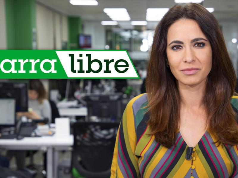 Plus Ultra, la aerolínea con más denuncias de pasajeros y el despido en la ciberguridad de Telefónica | 'Barra libre 35'