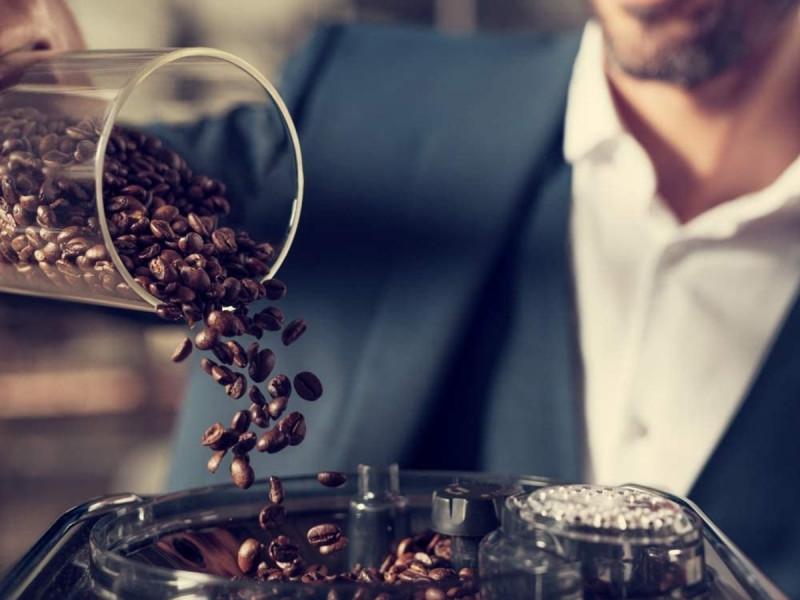 Toma el café de cafetería en tu propia casa gracias a estas cafeteras
