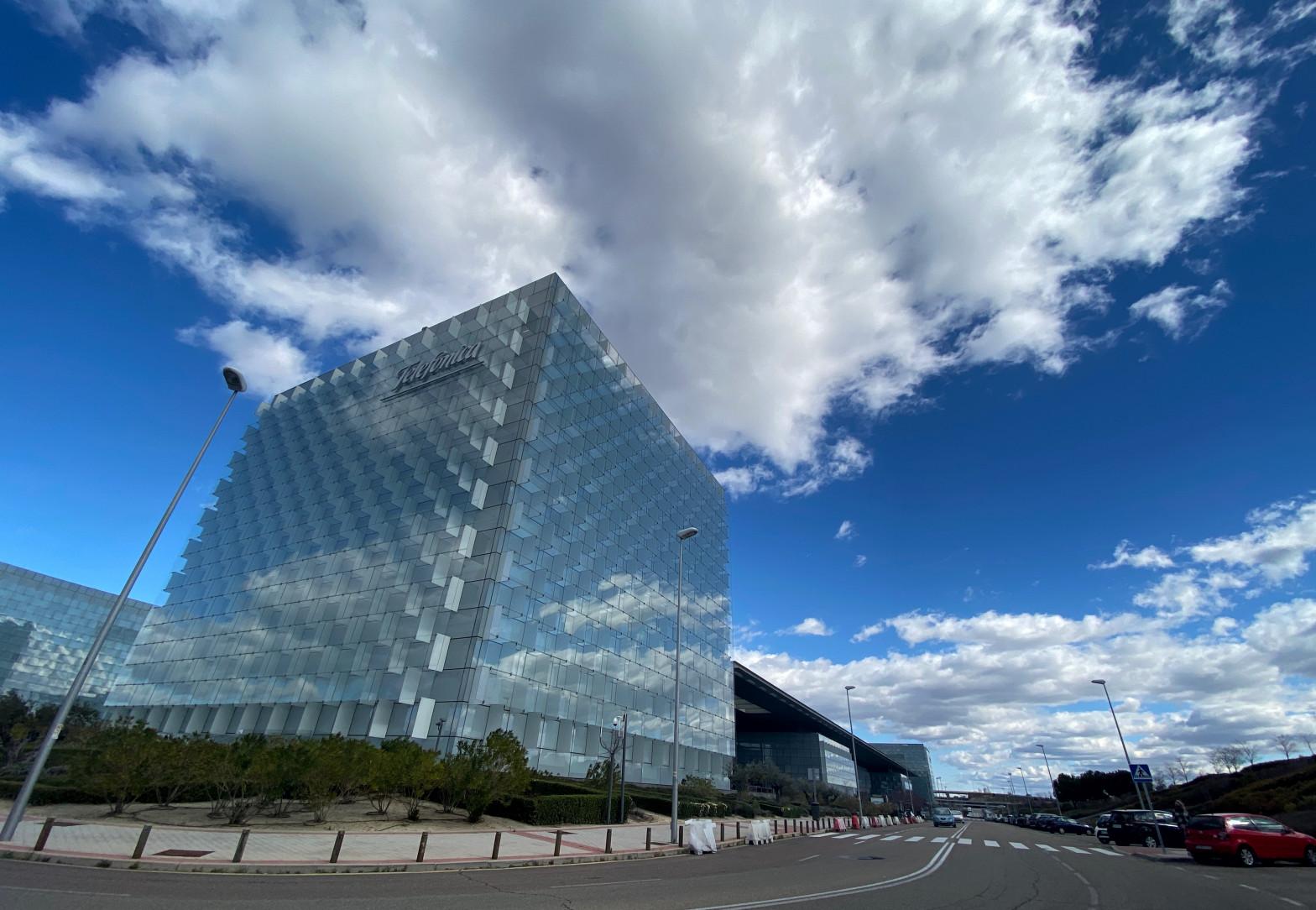 La investigación interna de Telefónica incluye la salida del exjefe del INCIBE