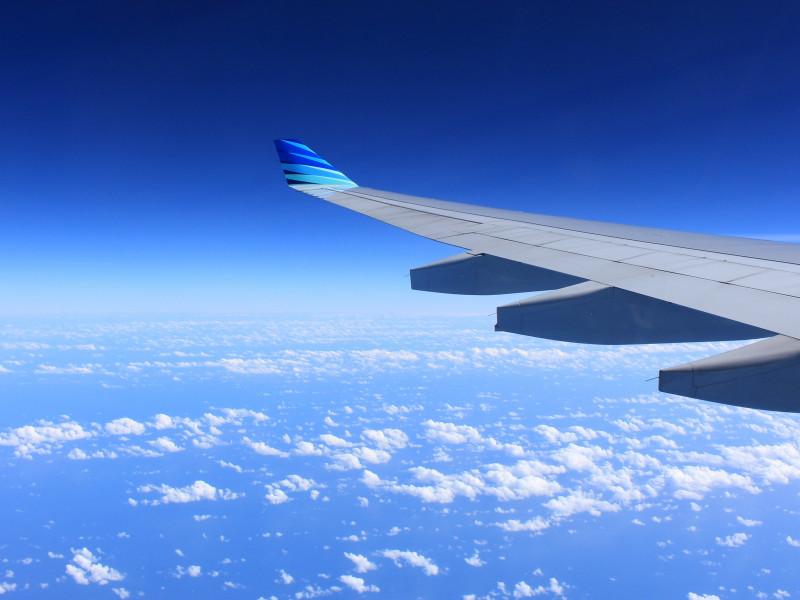 El precio del transporte aéreo cae un 8,2% en el cuarto trimestre por las restricciones