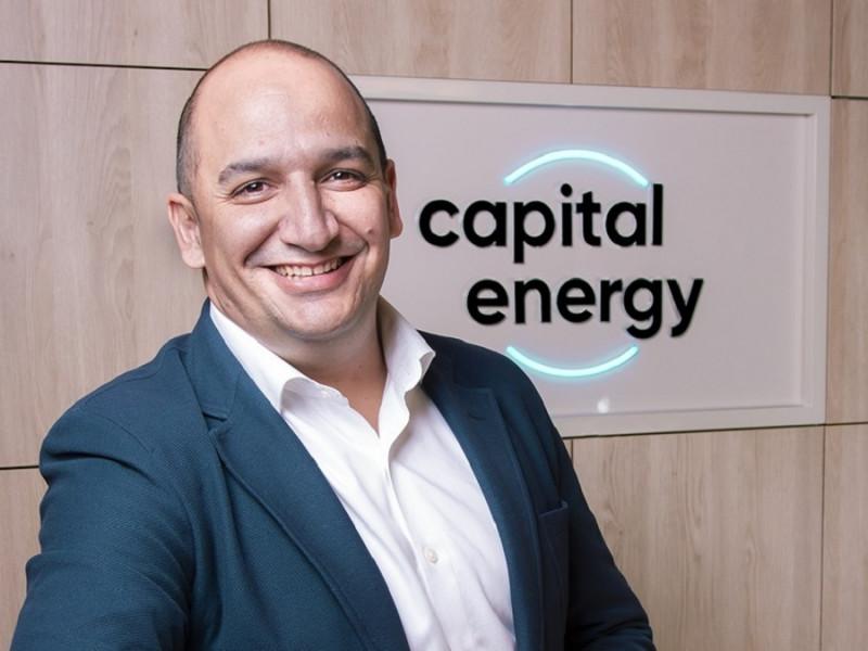 Capital Energy empieza a tramitar se segundo parque eólico en Cantabria