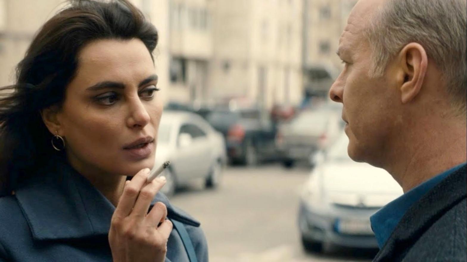 Corrupción, Offenbach y silbo gomero en el thriller rumano del año