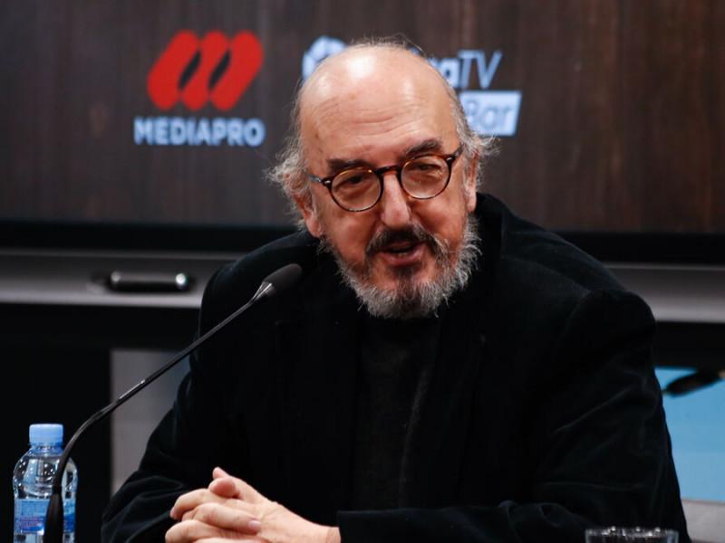 Jaume Roures vuelve a hacer de las suyas (y aquí no pasa nada)