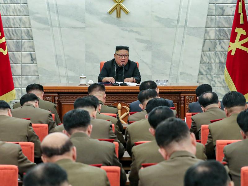 Corea del Norte continuará ignorando los intentos de contacto de Estados Unidos