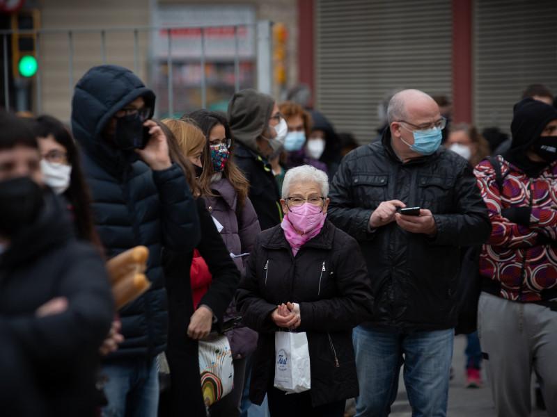 Cómo se votará el 4-M en Madrid: franjas horarias para mayores e infectados por covid