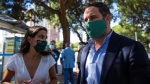 """Vox arranca su campaña en Vallecas: """"Allí viven miles de madrileños traicionados por la izquierda"""""""