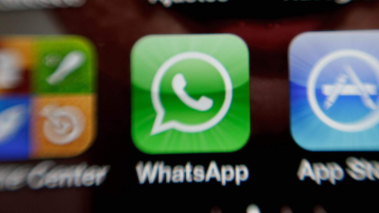 Whatsapp e Instagram sufren una caída a nivel mundial