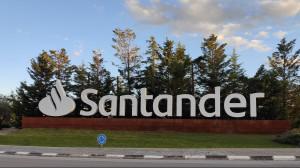 El Santander cerrará 111 sucursales en el Reino Unido para finales de agosto