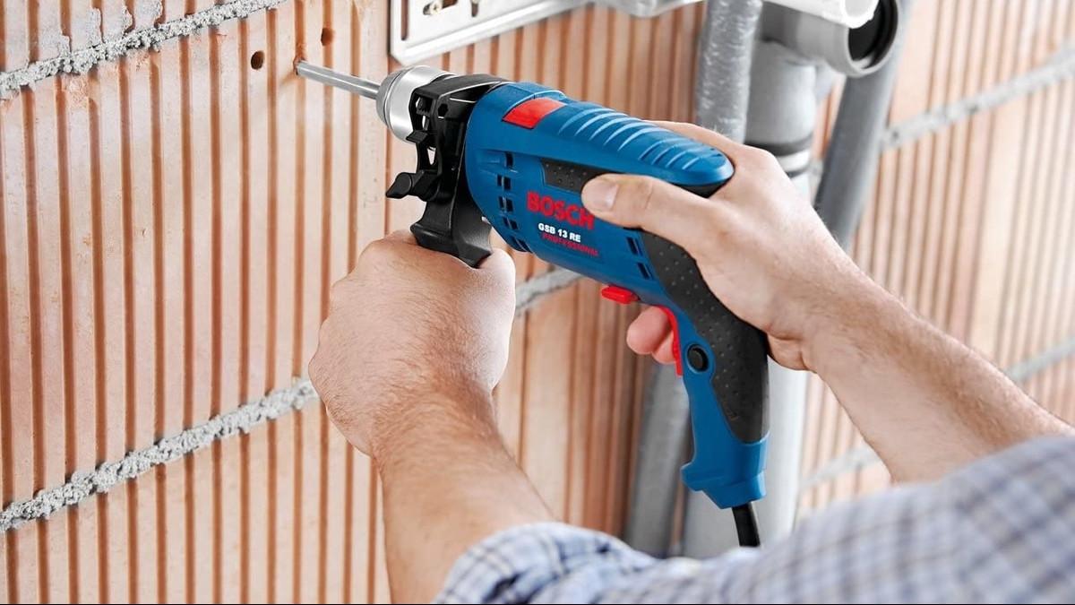¿Por qué debes confiar en las herramientas Bosch?