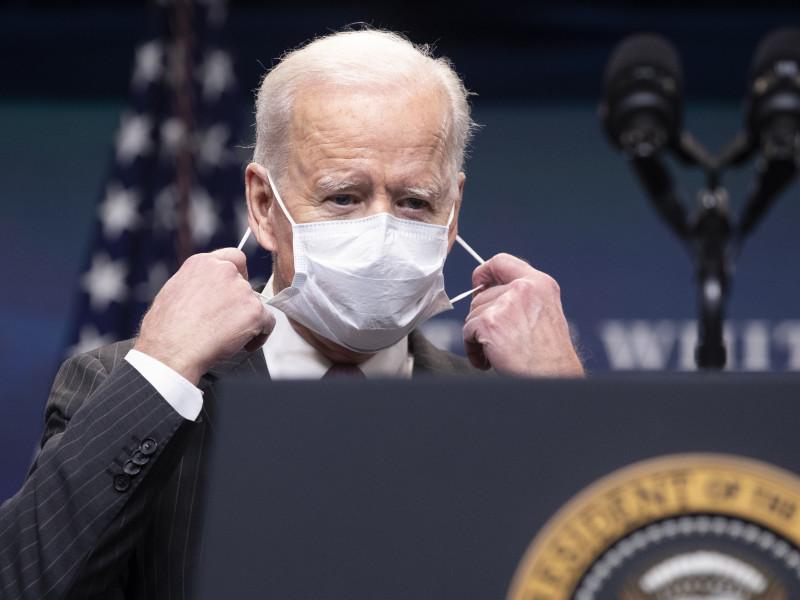 El primer encuentro entre la Administración de Biden y China acaba en reproches hostiles