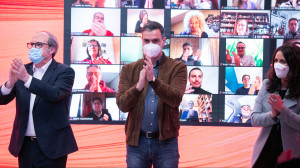 Iván Redondo da un golpe de mano para controlar el comité electoral del PSOE de Madrid