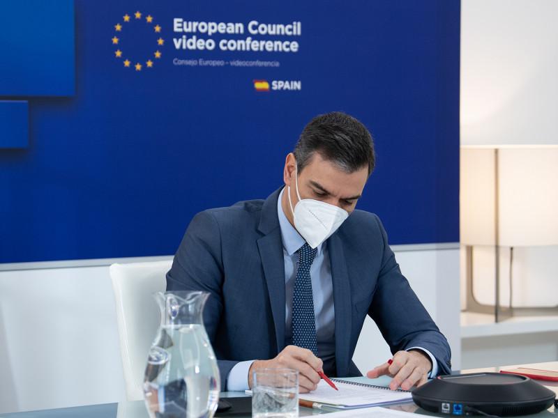 """El enfado de los empresarios con Plus Ultra alcanza a Sánchez: """"Es un pésimo precedente para los fondos UE"""""""