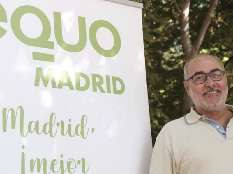 Equo revalida su coalición con Más Madrid