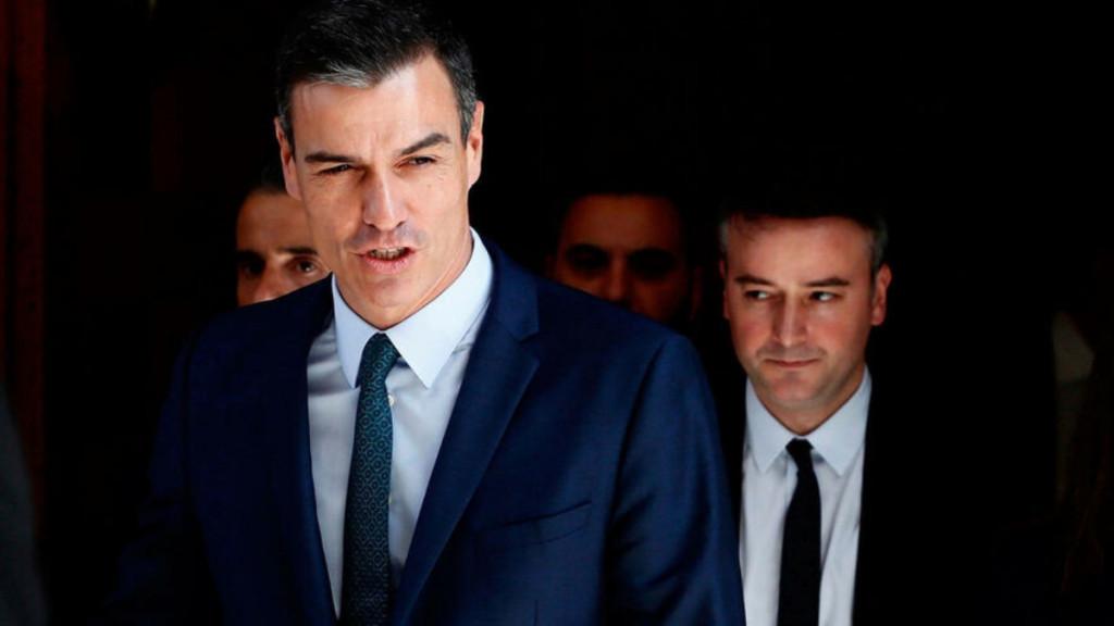 El engaño de la 'España 2050'