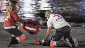 Muere una bebé inmigrantes que llegó a Canarias