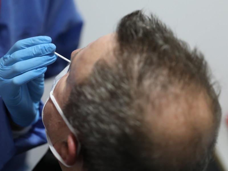 Madrid hará nuevos test de antígenos en Majadahonda y Alcalá de Henares