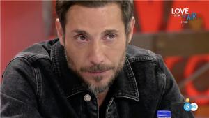 Antonio David Flores, despedido de Telecinco