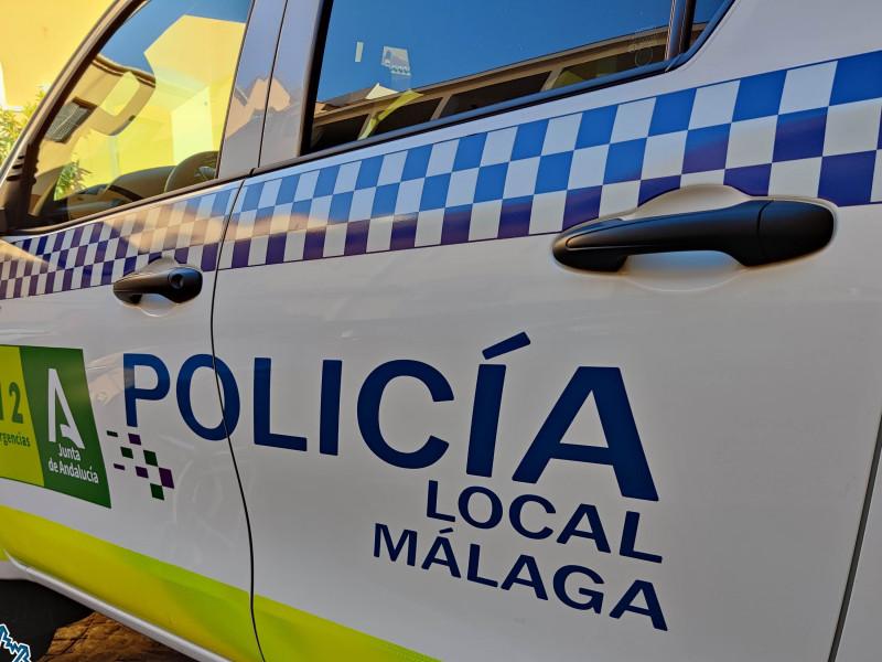 17 detenidos en Málaga por simular accidentes para cobrar las indemnizaciones