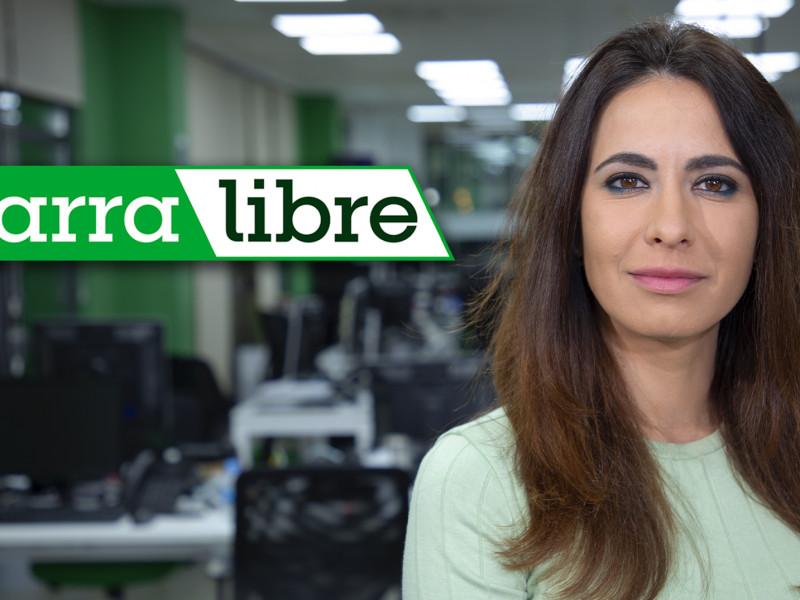 El historial de quiebras de los directivos de Plus Ultra y la 'vieja política' de Errejón | 'Barra libre 37'