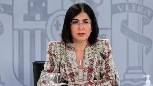 Sanidad asegura que España recibirá 5,5 millones de dosis de la vacuna de Janssen antes de junio
